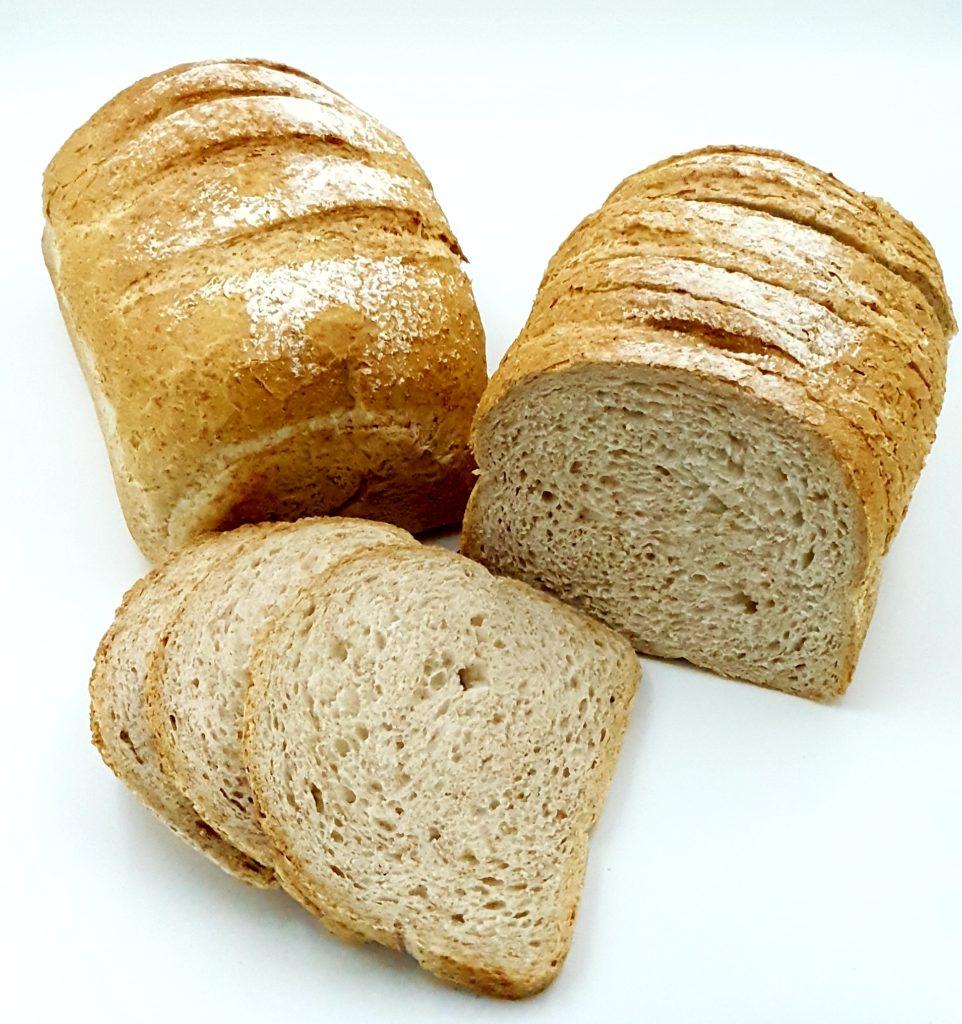 pain mêlé